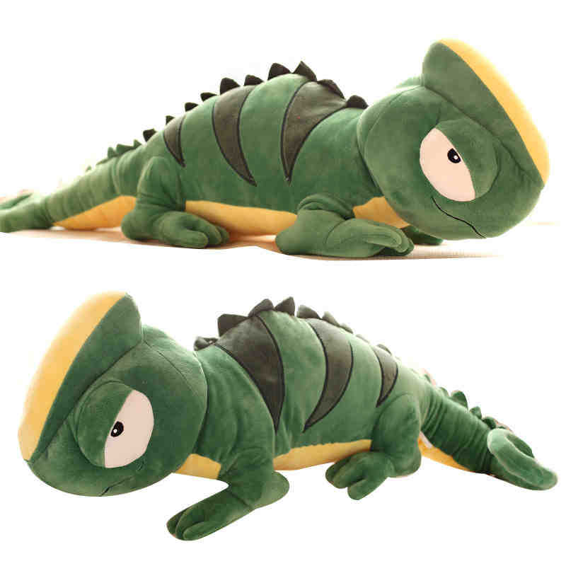 Lizard Toys For Boys : Online buy wholesale chameleon toys from china