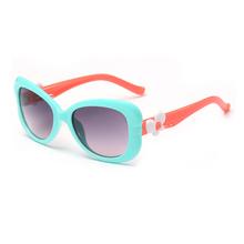 Cute Kids Children UV400 Sunglasses Boys Girls Goggles Eyewear Sun Glasses