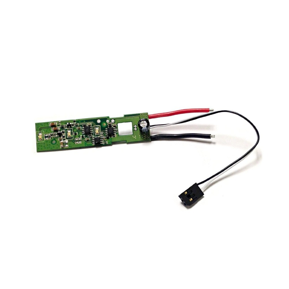 F08752 Brushless ESC - WST-15A-R for the Walkera QR X350 Quadcopter + Free ship<br><br>Aliexpress