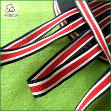 Hot sell 15MM Width Classic Colorful Polyester Webbing/Purse Strap/Belts Strapping(China (Mainland))