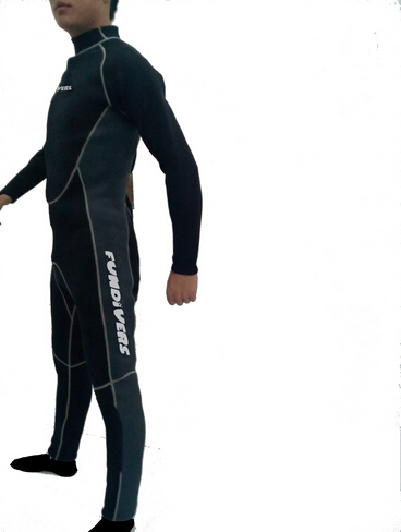3MM Diving wetsuit suits for men neoprene swimming surfing wet suit swimsuit jumpsuit full bodysuit swimwear long/short style(China (Mainland))