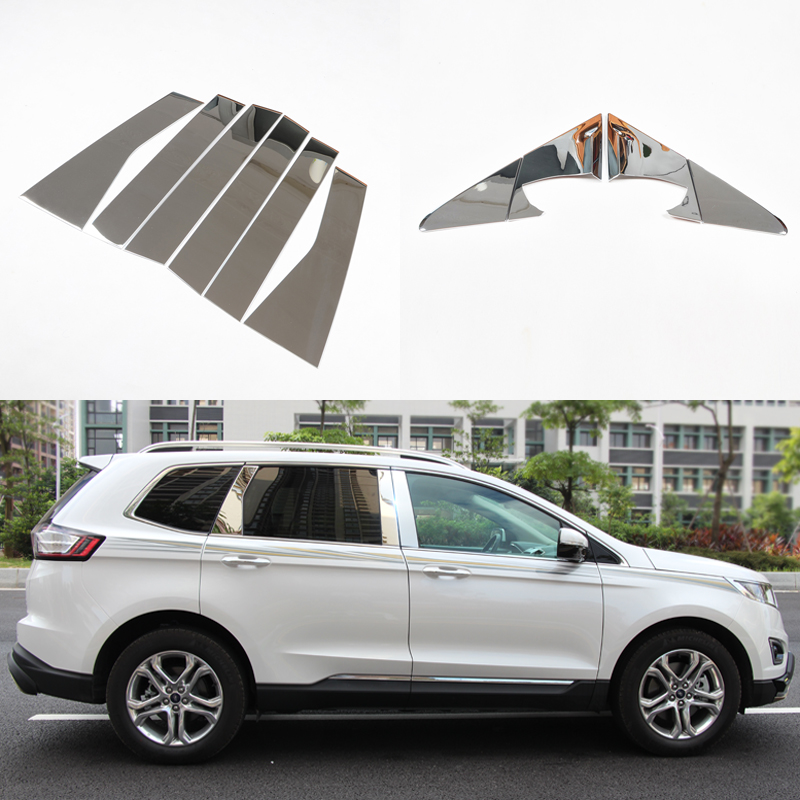 Accessories Ford Edge Promotion Shop For Promotional Accessories Ford Edge On