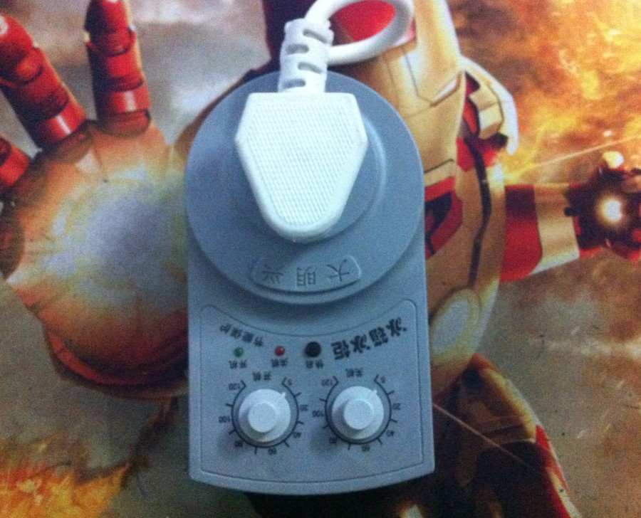 Fridge freezer accessories Saver saving electronic thermostat temperature control protection delay(China (Mainland))