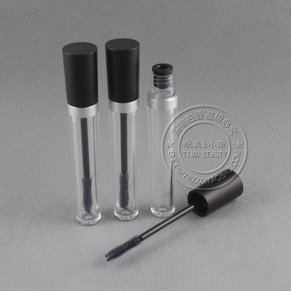 new high - Grade Plastic Injection Mascara Mascara bottle 8ml(China (Mainland))