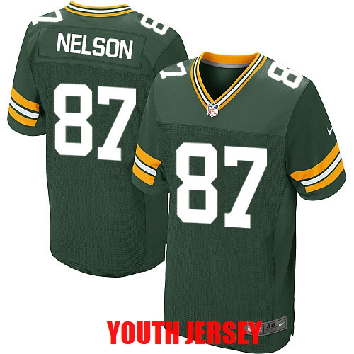 Green Bay Packer Brett Favre Aaron Rodgers Ha Ha Clinton-Dix Eddie Lacy Clay Matthews Bart Starr For YOUTH KIDS(China (Mainland))