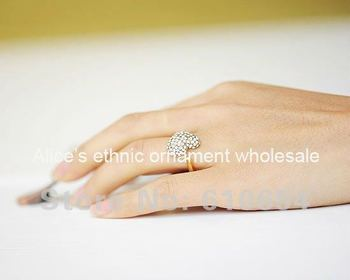 2012NEW! FREE SHIPPING NATURAL AND ETHNIC RINGS,LEISURE HANDWORKED RINGS,#5095FASHION LADY DECORATION JEWELRY