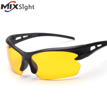 Buy 2017 Cycling Glasses UV400 Outdoor Sports Windproof 5 Colors Eyewear Mountain Bike Bicycle Motorcycle Glasses Sunglasses for $1.10 in AliExpress store