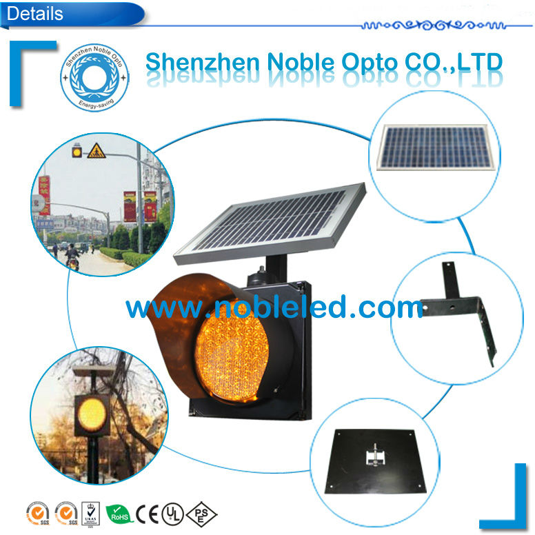 solar traffic sign, solar traffic light, solar warning light on sale(China (Mainland))