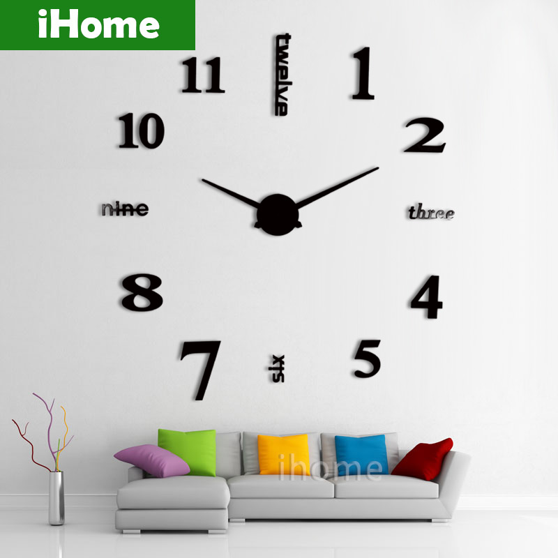 Big Wall Clock MQ005(1) ...
