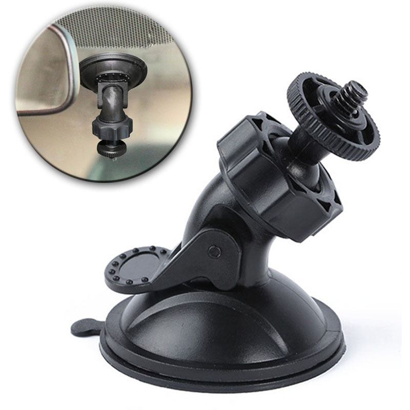 Гаджет  New Arrival Car Windshield Suction Cup Mount Holder for Mobius Action Cam #16 Car Key Camera #F80598 None Бытовая электроника