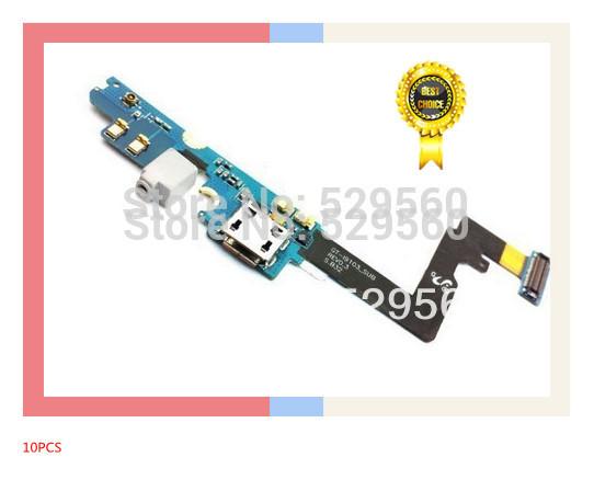 Оригинальный микро-зарядки порт Flex кабель для Samsung Галактики GT I9103 10шт