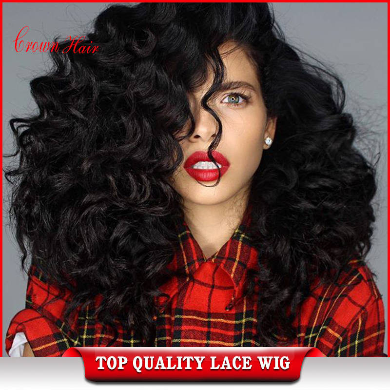 Quality African American Wigs 77