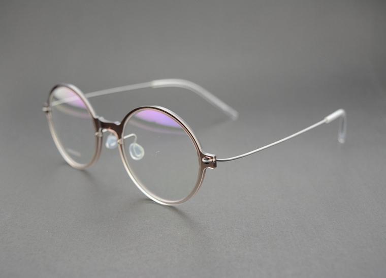 Glasses Frame Lindberg : Aliexpress.com : Buy New Titanium Eyeglasses Frame ...
