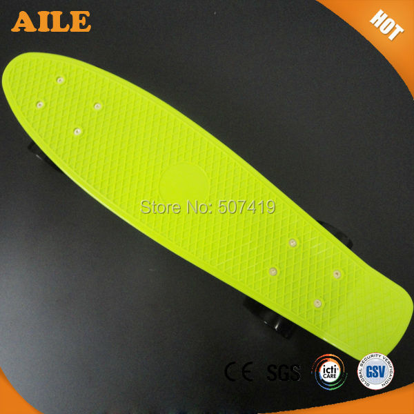 Free Shipping Excellent Quality Cheap Penny Board(China (Mainland))
