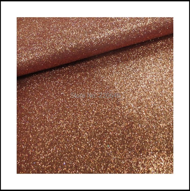 10 meter fashion silver glitter wallpaper pvc fabric roll for Glitter wallpaper living room