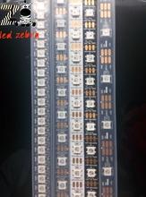 1m/2m/4m ws2812b ws2812 2812 5v led strip ,black/white pcb (non) waterproof ip30/ip65/ip67 dc 5v(China (Mainland))