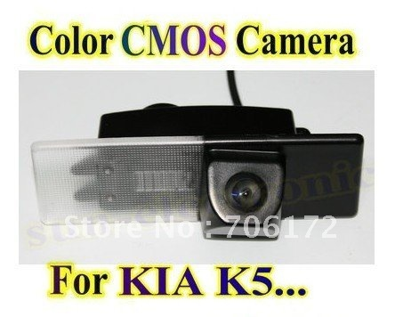 Factory selling Special Car Rear View Reverse backup Camera rearview parking for KIA K5