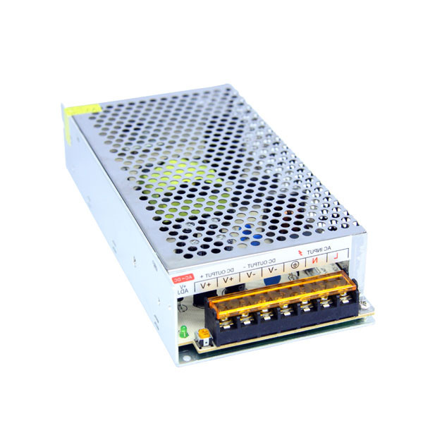 Best Price 150W 12V 12.5A Voltage Transformer Switch Power Supply Switching Driver Adapter for Led Strip Light Display 110/220V(China (Mainland))