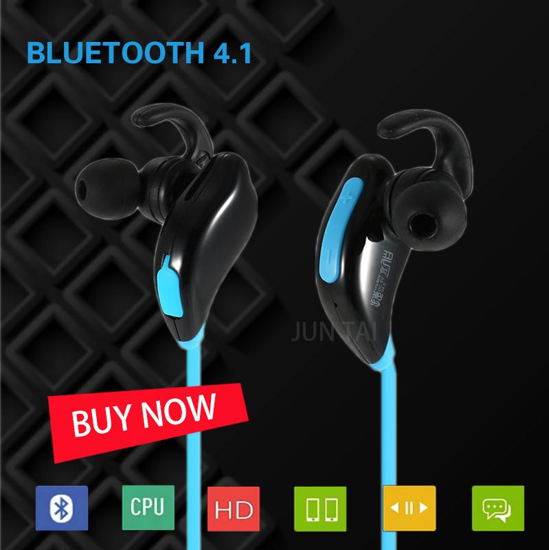 2016 New listing HV-809 Headphone Wireless Bluetooth 4.1 EDR Stereo Headphones Headset Sport Music Earphone Hands-free w/ Mic<br><br>Aliexpress