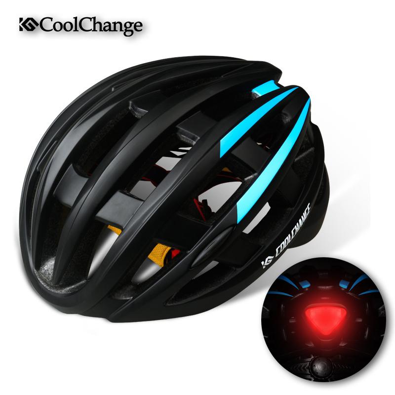 Coolchange Wind Row 2016 Bicycle Light Helmet Insect Net Cycling Helmet Ultralight Integrally-molded Bike Road Helmet(China (Mainland))