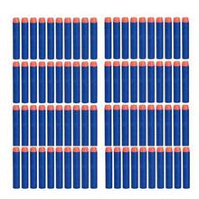 Nuevo 100 unids 7.2 cm recarga dardos para Nerf N-strike Elite Series Blasters Refill Darts Kid Toy pistola(China (Mainland))
