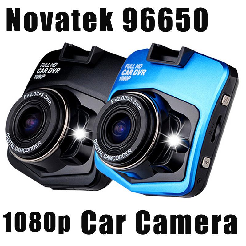 Novatek 96650 mini car dvr camera full hd 1080p night vision Car detector recorder video registrator camcorder 170 degrees dvrs(China (Mainland))