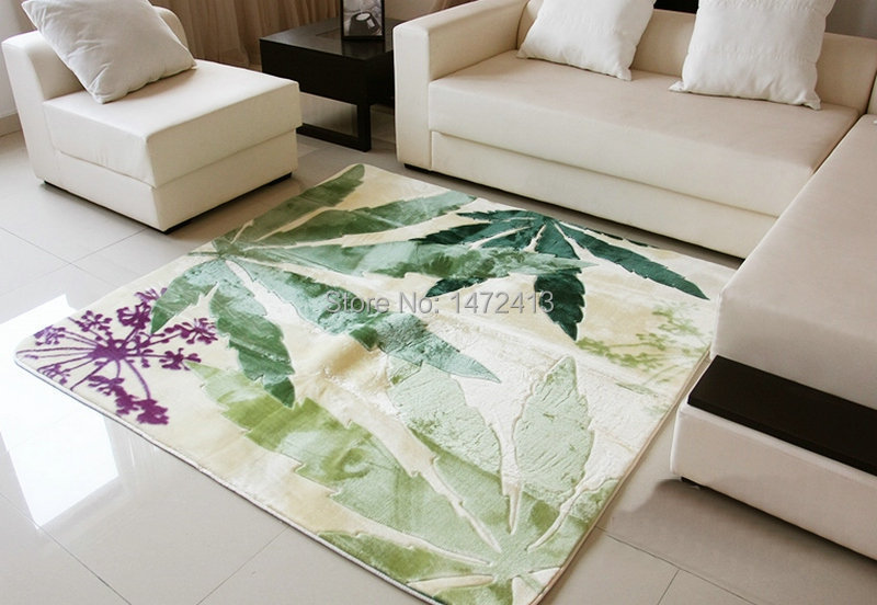 Hot Sale Sitting Room Dining Bedroom Carpet Modern Living