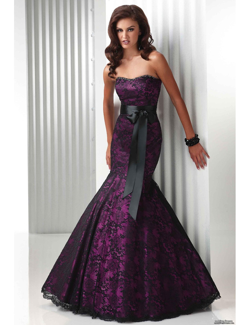 Popular Long Dresses Purple-Buy Cheap Long Dresses Purple lots ...