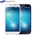 S IIII Unlocked Original Samsung Galaxy S4 SIIII i9500 i9505 Quad-core 3G&4G 13MP GPS WIFI 16G Mobile Phone Refurbished