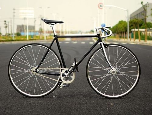 Fixie Biciclette Fixed Gear
