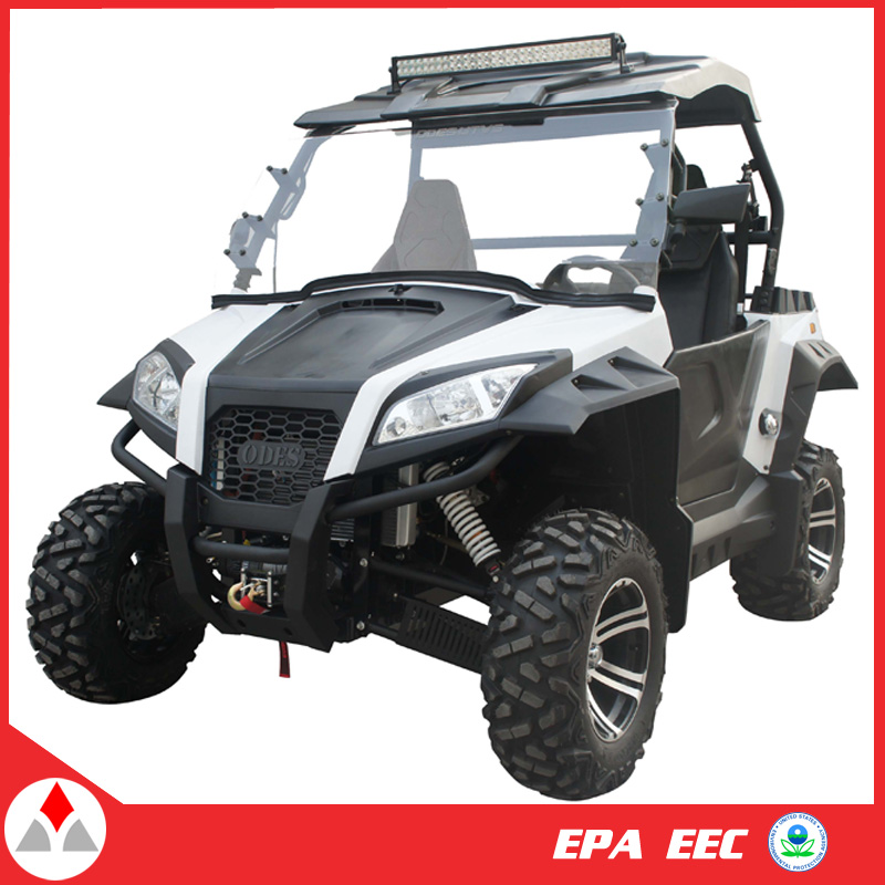 800cc side by side UTV 4X4 Utility Vehicle WITH EEC & EPA(China (Mainland))