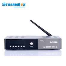 Buy IKS receiver Smart tv box android satellite receiver DVB-S2+T2+C Power vu biss key tandberg Hi 3796 android tv box for $148.00 in AliExpress store