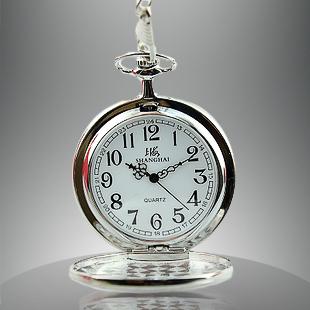 Watch nostalgic quartz watch vintage pocket watch