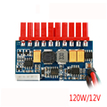 Realan 1109 DC ATX PSU 12V 120W Pico ATX Switch Pico PSU 20pin MINI ITX DC