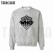 TARCHIA 2016 hoodies sweatshirt personalized men coat casual parental TV series doctor who pullover survetement homme boy