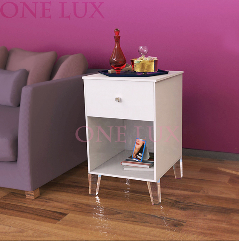 Online Get Cheap Clear Nightstand -Aliexpress.com  Alibaba Group