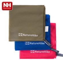 Naturehike Microfiber Antibacterial Ultralight Compact Quick Drying Towel Camping hiking Hand Face Towel Outdoor travel kits