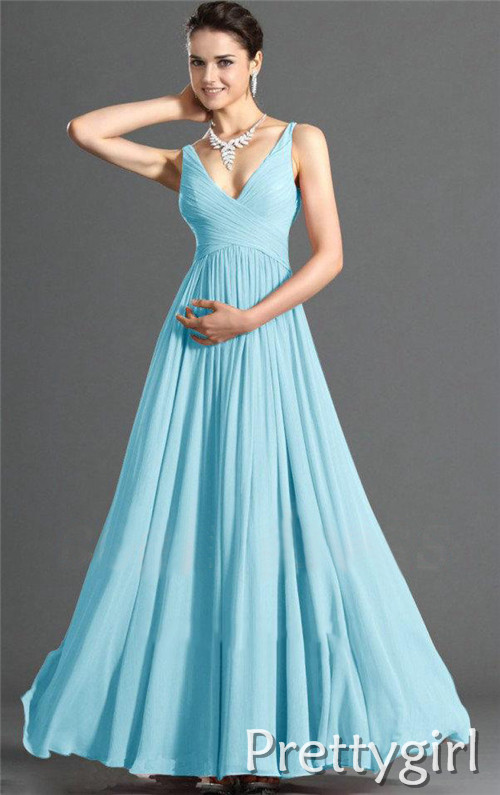 0023-two-shoulder-v-neck-maxi-light-blue-baby-pink-chiffon-formal-bridesmaid-dress-brides-maid.jpg