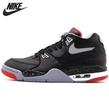 Original font b NIKE b font AIR FLIGHT 89 Men s font b Basketball b font
