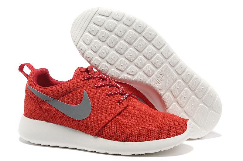 Nike Rojas Aliexpress