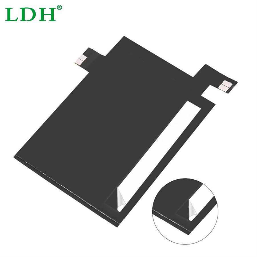 Qi Wireless Charger Charging Receiver Sticker NFC IC Chip For LG G4 Back Cover(China (Mainland))
