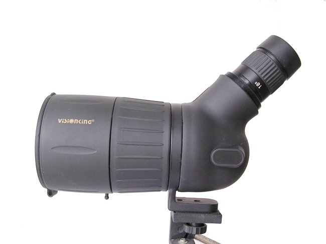 Visionking 12-24x60 Super Compact Spotting Scope Waterproof Bak4 Spotting Scope For Birdwatching With Tripod Monocular Telescope(China (Mainland))