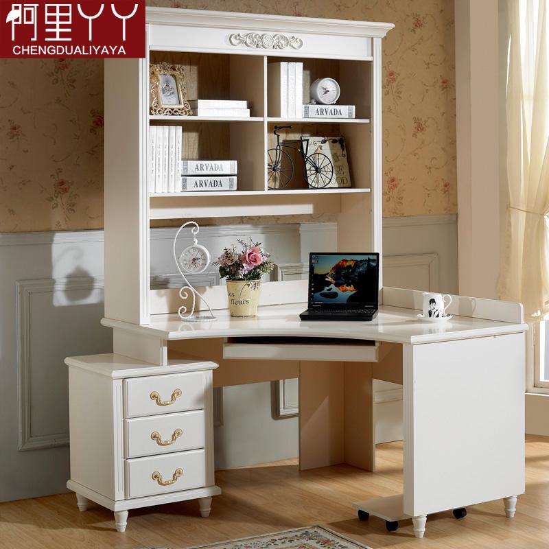 100+ computer desk bookshelf desk with bookshelf builtin boo.