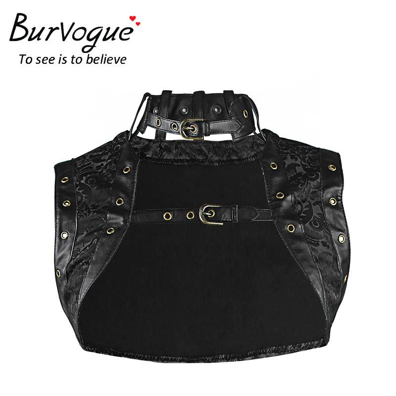 Burvogue Women Summer Gothic Corset Top New Plus Size Corset Sleeveless Print Steampunk Corset Top Dobby Embroidery Corset Top(China (Mainland))