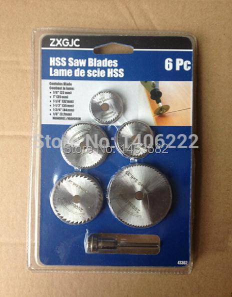 Electric grinder cutting discs with high speed mini hacksaw piece of wood can be cut with