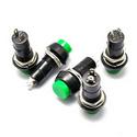 PBS-11A 3A 250V green