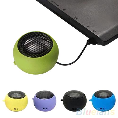 Mini Portable Hamburger Speaker Amplifier For iPod iPad Laptop iPhone Tablet PC 1UNI(China (Mainland))
