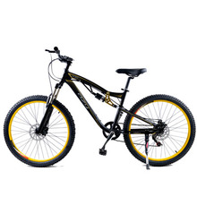 Hot Sales Men Bicicleta Mountain Bike 8 Speed 26 inch Unisex Bicycle Top Brand High Quality Fiets BMX Downhill Road Bikes 5830(China (Mainland))