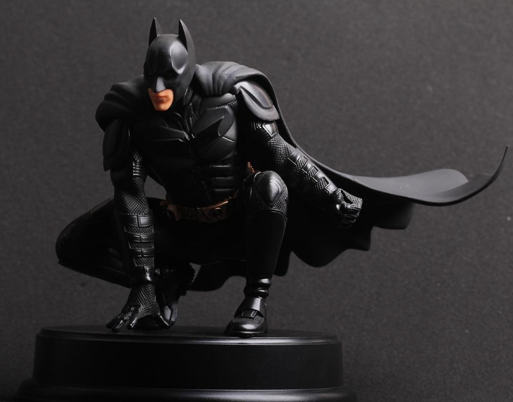 2015 Batman Action Figures 22cm Superman Action Figure Hot Toys Pvc Cartoon Figure Kids Gift Vintage Toys Free Shipping<br><br>Aliexpress