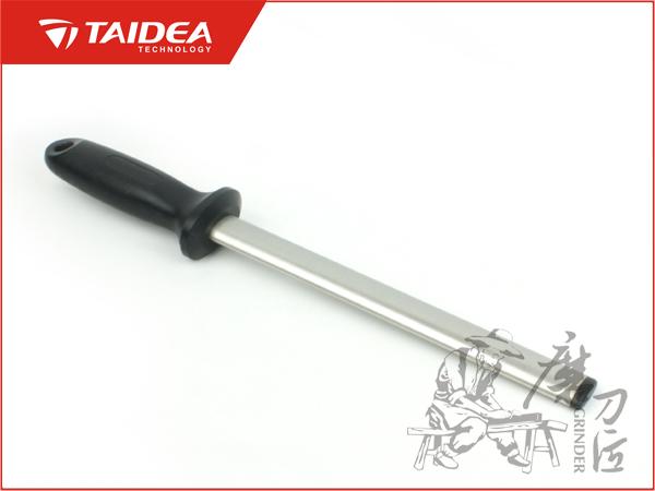 "Kitchen Knife Sharpener Sharpening With Diamond Steel TAIDEA Knife Sharpener Bar 600# Grit 12""(China (Mainland))"